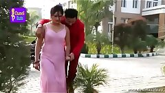 desimasala.co Hot bhabhi secret outdoor romance with young guy